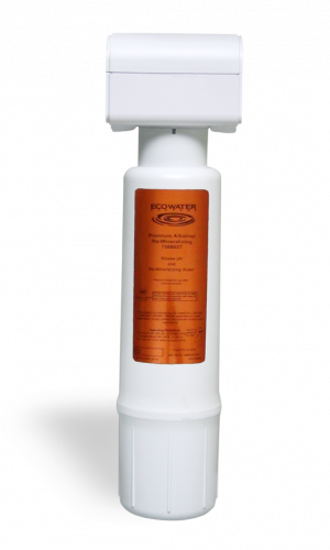 EACW ECOWATER ALKALINE REMINERALIZING FILTER SYSTEM